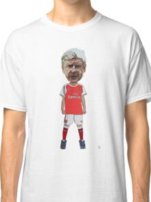 Manager Series - Wenger Classic T-Shirt