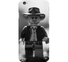 Indi iPhone Case/Skin