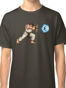 Ryo Hadouken Classic T-Shirt