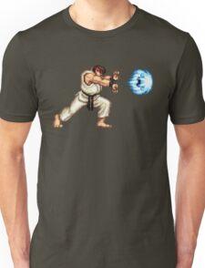 Ryo Hadouken Unisex T-Shirt