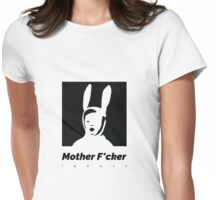 MOTHERF*CKER - IGWALL Womens Fitted T-Shirt