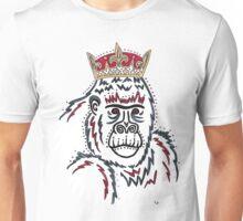 King Kong Gorilla Unisex T-Shirt