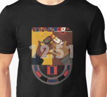12:51 Unisex T-Shirt
