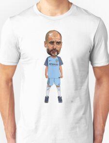 Manager Series - Guardiola Unisex T-Shirt