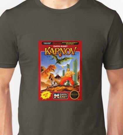 Karnov Unisex T-Shirt