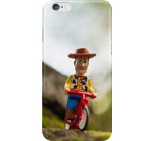 Ridin' iPhone Case/Skin