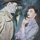 Prime Suspect by Jane Ianniello