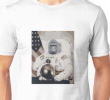 Harambe Astronaut Unisex T-Shirt