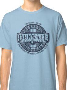 Greetings from Dunwall (dark) Classic T-Shirt