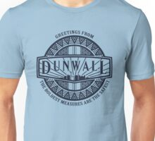 Greetings from Dunwall (dark) Unisex T-Shirt
