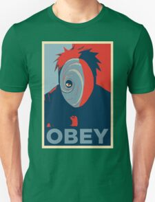OBEY ! T-Shirt