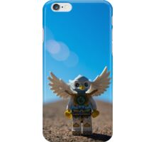 Ready for take off iPhone Case/Skin