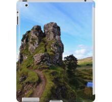 Fairy Glen iPad Case/Skin