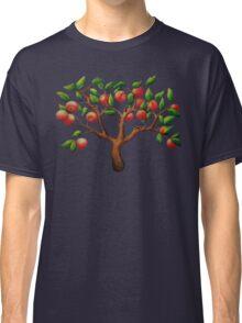 Tiny Apple Tree Classic T-Shirt