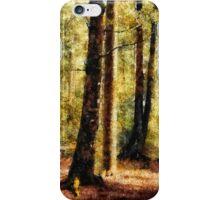 Lost in No Where iPhone Case/Skin