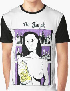 The Janjak Graphic T-Shirt