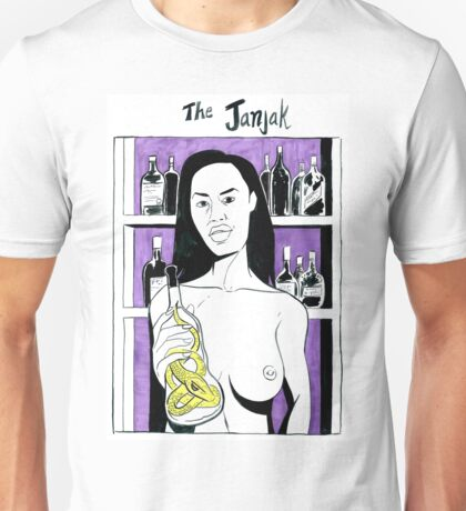 The Janjak Unisex T-Shirt