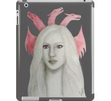 Dany iPad Case/Skin