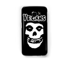 VEGAN MISFIT Samsung Galaxy Case/Skin