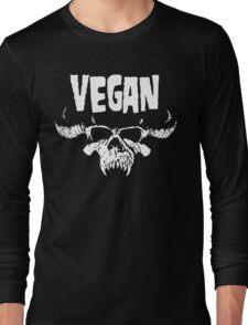 VEGANZIG Long Sleeve T-Shirt