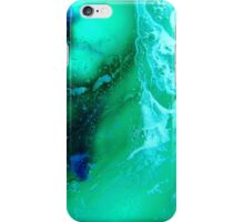 ABSTRACT 001 iPhone Case/Skin