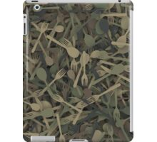 Special Eating Forces 2 iPad Case/Skin