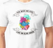Adventure of a Lifetime Unisex T-Shirt