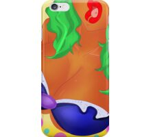 fun time iPhone Case/Skin