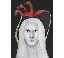 The Last Dragon Photographic Print