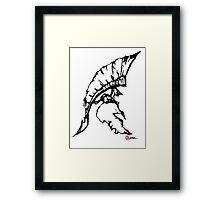Trojan War (ENG-000001) Framed Print