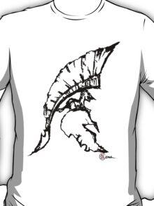 Trojan War (ENG-000001) T-Shirt