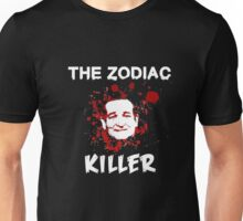The Zodiac Killer T-shirt-Ted Unisex T-Shirt