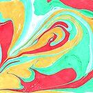 Swirl 1 by Michael Birchmore