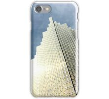 City Sights iPhone Case/Skin