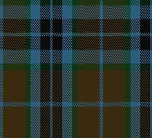 00007 Thompson-Thomson-MacTavish Hunting Tartan  by Detnecs2013