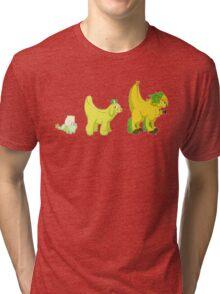 Argema - Liverpool Pokemon Tri-blend T-Shirt