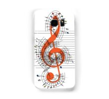 The Sight of Music Samsung Galaxy Case/Skin