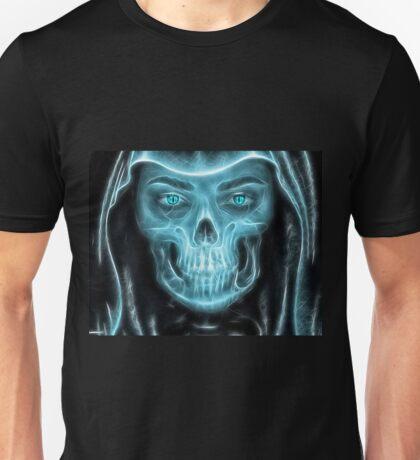 Halloween Grim Reaper Unisex T-Shirt