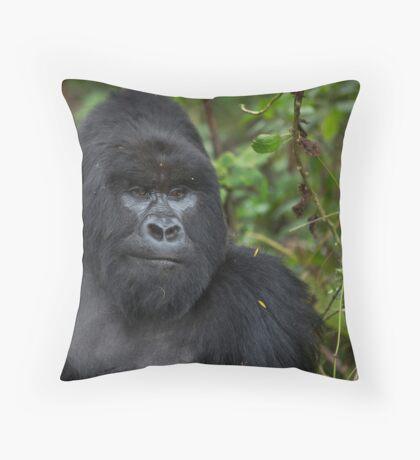 Harambe Throw Pillow
