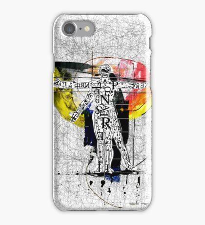 Perforto iPhone Case/Skin