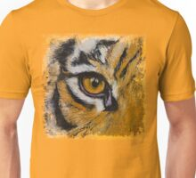 Tiger Eye Unisex T-Shirt