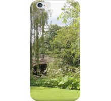 Do Not Always Walk Over A Bridge For There Is A World Around It iPhone Case/Skin