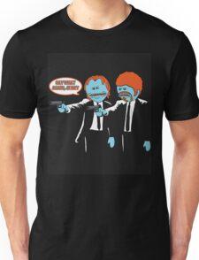 Pulp Fiction Mr.Meeseeks Unisex T-Shirt