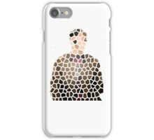 stone/mosaic iPhone Case/Skin