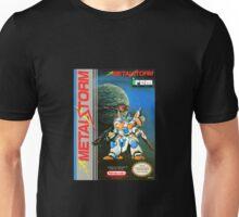 MetalStorm Unisex T-Shirt