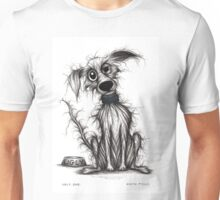 Ugly dog Unisex T-Shirt