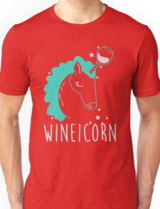 Wineicorn Unisex T-Shirt