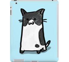 Cat #6 iPad Case/Skin