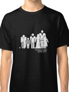 Addams Family Shire 3 Classic T-Shirt