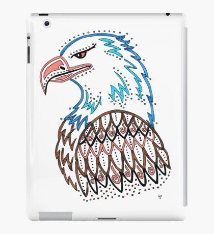 Legal Eagle iPad Case/Skin